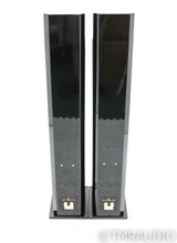 Brodmann Festival F2 Floorstanding Speakers; Gloss Black Pair; F-2