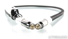 AudioQuest WEL Signature Digital RCA Coaxial Cable; 1m Interconnect; 72v DBS