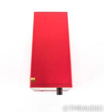 SMSL M500 Headphone Amplifier / DAC; Red; M-500; Remote