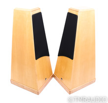 Talon Khorus Floorstanding Speakers; Maple Pair