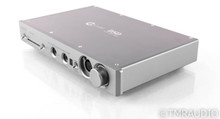 Questyle CMA600i DAC / Balanced Headphone Amplifier; DSD; Space Grey
