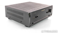 Parasound Halo Integrated 2.1 Channel Integrated Amplifier; Remote