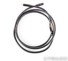 Transparent MusicLink Plus RCA Cable; 2m Single Interconnect