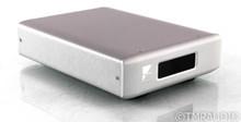Ayre Acoustics QB-9 USB DAC; D/A Converter; QB9; Silver