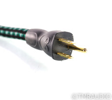 AudioQuest NRG-2 Power Cable; 10ft AC Cord; NRG2
