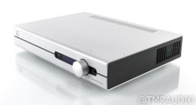 PS Audio Stellar Gain Cell DAC; D/A Converter; Silver; Remote (Used)