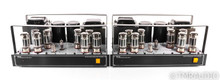 VTL De Luxe 300 Mono Tube Power Amplifier; Pair; Deluxe (Factory Serviced)