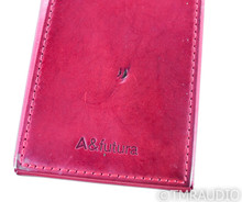 Astell and Kern SE100 Portable Music Player; A&K A&futura; 128GB; Leather Case