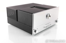 VAC Signature 200 iq Stereo Tube Power Amplifier; 200iq; Silver