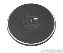 Oracle Delphi Turntable Platter