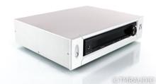 PS Audio PCA 2 Stereo Preamplifier; PCA2; Remote; Silver