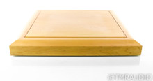 Finite Elemente Pagode Master Reference MkII HD09 Amplifier Stand; Natural Maple