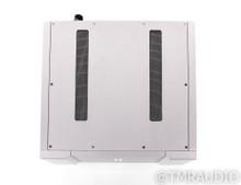 Ayre Acoustics V-5xe Stereo Power Amplifier; V5xe; Silver