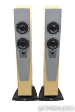 Dynaudio Contour S 3.4 Floorstanding Speakers; Maple Pair; S3.4