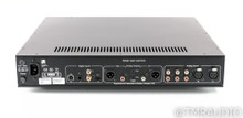 PS Audio Stellar Gain Cell DAC / Preamplifier; D/A Converter; Remote; Black (Used)