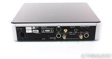 PS Audio PerfectWave DirectStream DAC; D/A Converter; DSD; Remote; Silver (Used)