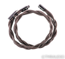 Audioquest Thunder High-Current Power Cable; 2m AC Cord; 72v DBS (Open Box)