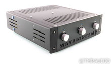 Wavestream Kinetics Linestage Stereo Tube Preamplifier