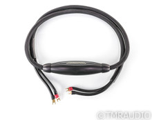 Transparent Audio MusicWave Super MM Speaker Cable; Single; 8ft