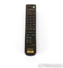 Sony SCD-XA5400ES CD / SACD Player; SCDXA5400ES; Remote