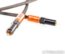 Tara Labs RSC Sub RCA Cable; Single 2m Subwoofer Interconnect