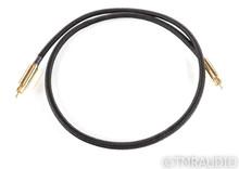 McIntosh CDA1M Digital Coaxial Cable; Single 1m Interconnect; CDA-1M