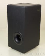 Cambridge Soundworks Microworks Micro Satellite Speakers / Subwoofer
