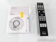 Sony VPL-VW665ES True 4K Home Theater Projector; VPLVW665ES; 3D Capable