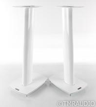 Dynaudio Stand 3 Speaker Stands; High Gloss White Pair