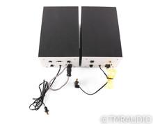 SOTA Series III Turntable Vacuum Pump w/ Power Supply; AS-IS (No Vacuum)
