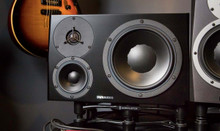 IsoAcoustics Aperta 300 Isolation Stand; Single; New w/ Full Warranty