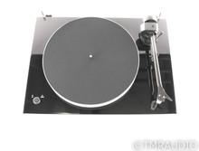 Pro-Ject X2 Turntable; Piano Black; Moonstone Cartridge
