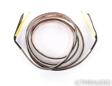 Analysis Plus Oval 9 Speaker Cable; Single; 12ft