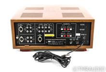 Sansui QS-500 Vintage 4 Channel Power Amplifier; QS500; Quadraphonic