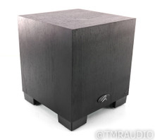 "Martin Logan Dynamo 300 8"" Powered Subwoofer; Black"