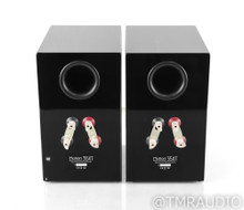 Martin Logan Motion 35XT Bookshelf Speakers; Gloss Black Pair; 35-XT