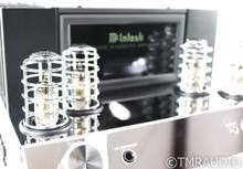 McIntosh MA252 Stereo Integrated Tube Hybrid Amplifier; MA-252; MM Phono; Remote