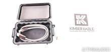 Kimber Kable KS2436 AG USB Cable; 1m Digital Interconnect; Silver