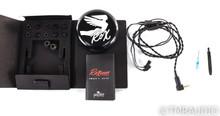 Jerry Harvey Roxanne Universal In-Ear Headphones; Earbuds; IEM; Black / Silver