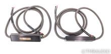 Transparent MusicWave Ultra XL Speaker Cables; 12ft Pair