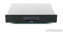 Lumin D2 Network Streamer; D-2; Black