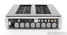 PS Audio PerfectWave Power Plant 5 Power Line Conditioner; P5; Silver; Remote