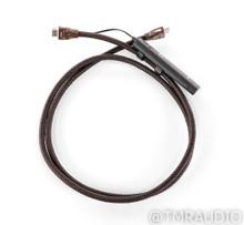AudioQuest Coffee HDMI Cable; Single 1.5m Digital Interconnect; 72v DBS
