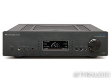 Cambridge Audio Azur 851A Stereo Integrated Amplifier; 851-A; Black (New)
