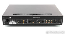 PS Audio Stellar Gain Cell DAC; D/A Converter; Black; Remote (Used)