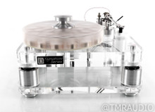 Basis Audio 2500 Diamond Signature Turntable; Vector 3 Tonearm; Shelter 901 Cart