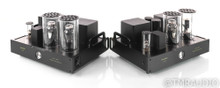 Allnic A-5000 NEO Custom 2A3 DHT Tube Power Amplifier; Mono Pair; A5000