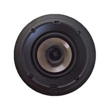 """Totem Kin IC61 Architectural 6.5"""" In-Ceiling Speaker; Single; IC-61 (New)"""