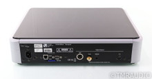 PS Audio PerfectWave CD Transport; PWT; Silver; Remote
