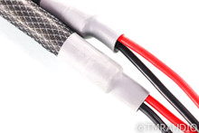 Acoustic Zen Satori Speaker Cables; 12ft Pair